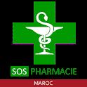 SOS Pharmacie de Garde icon