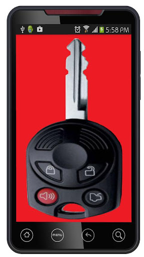 Car Key Lock Remote Simulator 1.11.18 screenshots 13