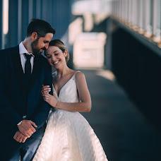 Wedding photographer Yuriy Krivencov (YuriKriventsoff). Photo of 15.06.2018