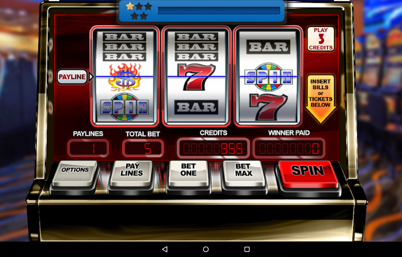 4 Pictures 1 Word Vegas Slot Machine Poker Bot Stealth