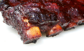Chinese-style Barbecue Ribs Recipe