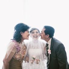 Wedding photographer Faisal Fachry (faisalfachry). Photo of 28.09.2017