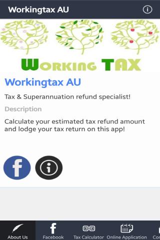 Workingtax AU