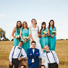 Wedding photographer Evgeniy Vasilcov (Vasiltsov). Photo of 26.08.2013