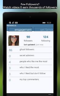 Follower Magnet for Instagram - náhled