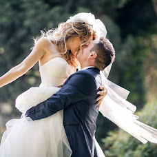 Wedding photographer Kelvin Gasymov (Kelvin). Photo of 04.07.2017