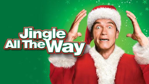 12932 - Arnold Christmas Movie