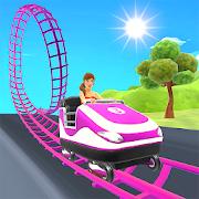 IOS MOD Thrill Rush Theme Park V1.36.4 MOD