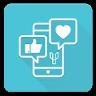 Social Post Maker for Facebook, Instagram & More icon