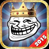 Ai la thanh troll 2015