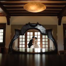Wedding photographer Olga Martinez (Olgamartinez). Photo of 29.06.2017