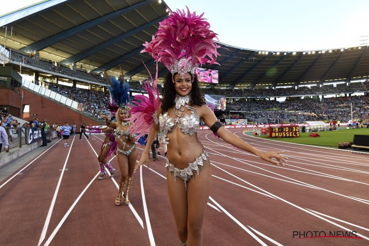 Diamond League-meetings in Parijs en Eugene worden van de kalender gehaald