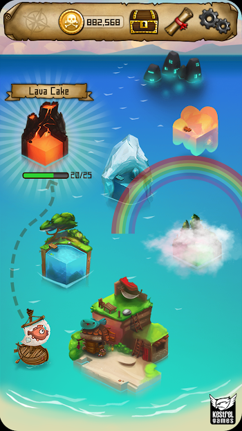 Rule with an Iron Fish v1.3 APK