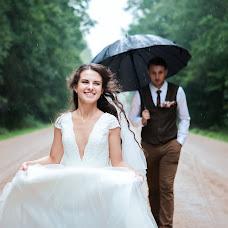Wedding photographer Tani Nova (tanynova). Photo of 31.07.2016