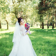 Wedding photographer Marina Dorogikh (mdorogikh). Photo of 13.07.2017