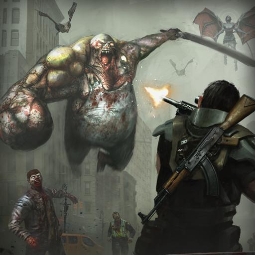 MAD ZOMBIES : Jeux de Zombie