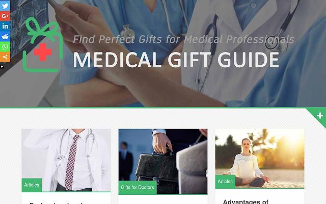 Medical Gift Guide