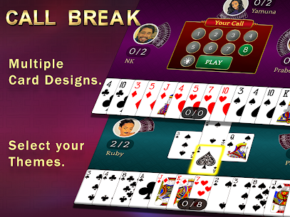 Callbreak, Ludo, Online Rummy, 29 & Solitaire Card Games App Download For Android and iPhone 10