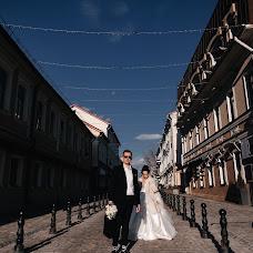 Свадебный фотограф Алёна Торбенко (alenatorbenko). Фотография от 28.03.2019