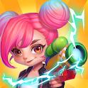 City Battle: Battle lands royale - combat of hero icon