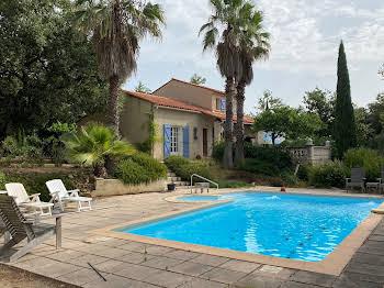 Villa 7 pièces 117 m2