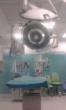 Photo: Operačná sál