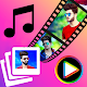 Download Photo To Video Maker - Music Photo Editor For PC Windows and Mac