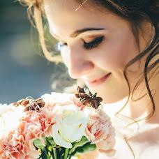 Wedding photographer Masha Gordienko (Mashundrik). Photo of 22.01.2016