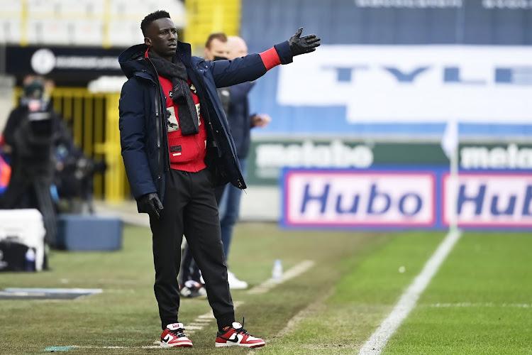 """Mbaye Leye : """"Le Standard actuel n'est pas prêt à rivaliser avec ce Club de Bruges"""""""