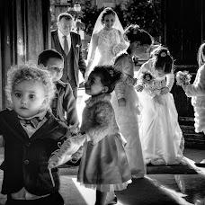 Wedding photographer Francesco Montefusco (FrancescoMontef). Photo of 28.09.2016