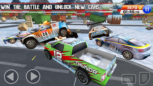 Demolition Derby Simulator 1.0 screenshots 1