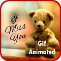 Gif Miss You Collection 2020 icon