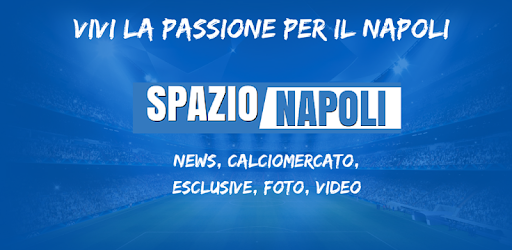 SpazioNapoli app (apk) free download for Android/PC/Windows screenshot