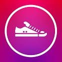 My Steps - Steps Counter icon