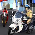 Police Bike Crime Simulator 3D