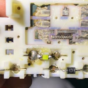 プリウス ZVW30 前期 Gツーリングセレクション レザーパッケージのカスタム事例画像 たっ!さんの2020年02月06日21:53の投稿