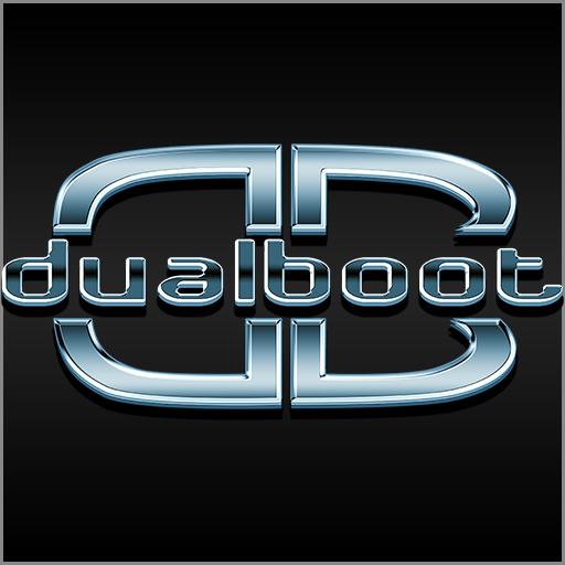 DualBoot Games avatar image