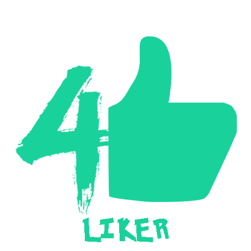 4Liker App app (apk) free download for Android/PC/Windows