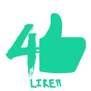 4Liker App for PC