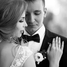 Wedding photographer Yuliya Terenicheva (Terenicheva). Photo of 16.10.2017