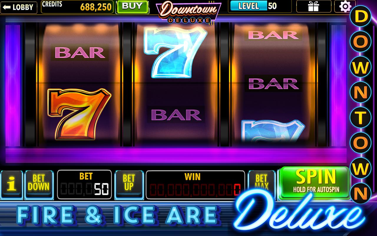 play online casino deluxe slot
