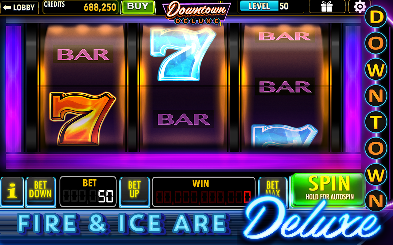 Free slot machine mobile games