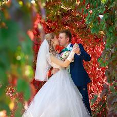 Wedding photographer Vladimir Lapshin (vasya129). Photo of 22.09.2018