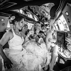 Wedding photographer Nikolay Smolyankin (smola). Photo of 27.01.2018