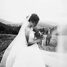 Wedding photographer Vladimir Garasimov (VHarasymiv). Photo of 26.07.2017