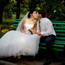 Wedding photographer Aleksey Uvarov (AlekseyUvarov). Photo of 19.11.2014