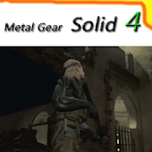 Guide For Metal Gear Solid 4