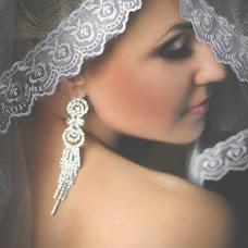 Wedding photographer Katerina Garbulko (KaterinaGarbulko). Photo of 19.04.2016