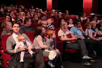 Photo: Za uvod v Mumindan nas je majhne in velike v Kinodvoru na sedeže prikovala animirana filmska pravljica iz Mumindola Mumini lovijo komet: http://www.kinodvor.org/spored/muumi-ja-punainen-pyrstotahti-86072/