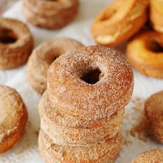 Grandma'S Old-Fashioned Doughnuts Recipe